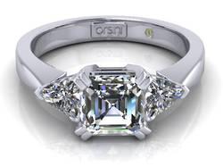 NZ diamond ring